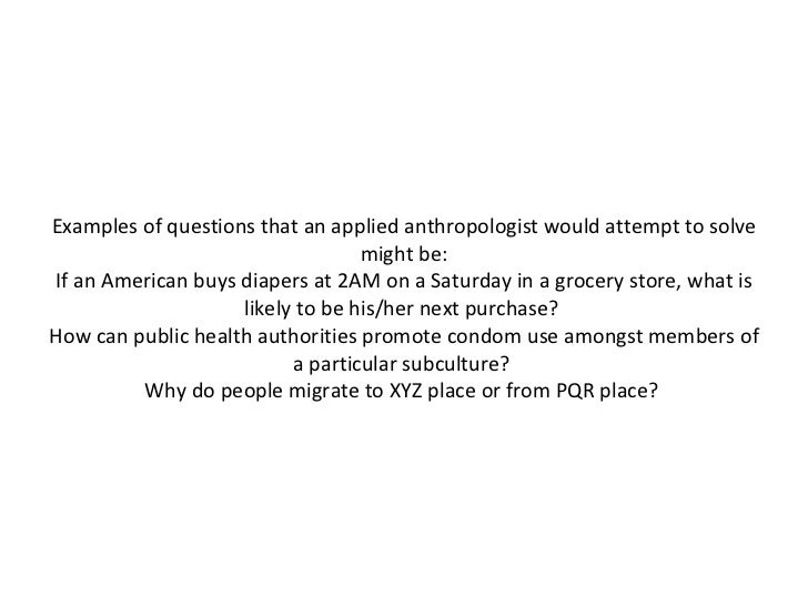 Help with these Anthropology questions?