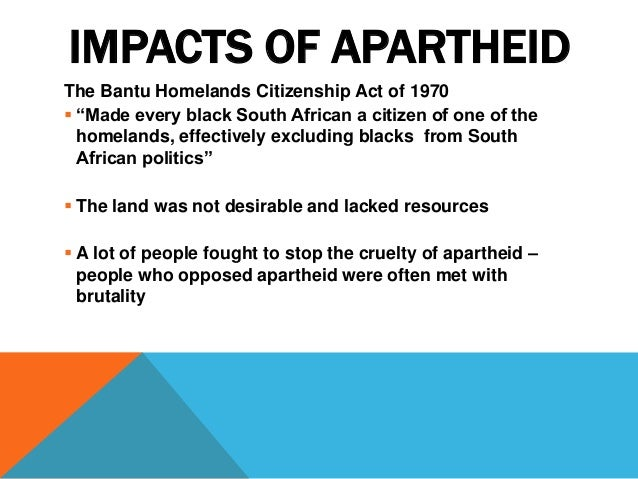 essay apartheid in south africa In the 1960s, the anti-apartheid movements began to campaign for cultural boycotts of apartheid south africa.