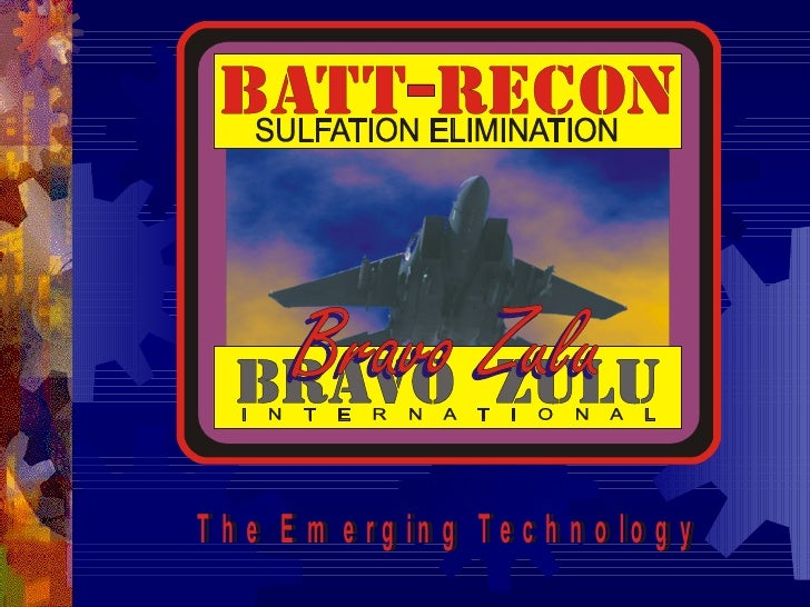 What Is Batt Recon R2