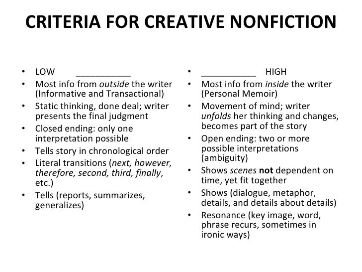 publish nonfiction essay To any of the following categories: general submissions winter fiction and nonfiction contest, with $5,000 in awards $4,000 narrative prize—for new and emerging.