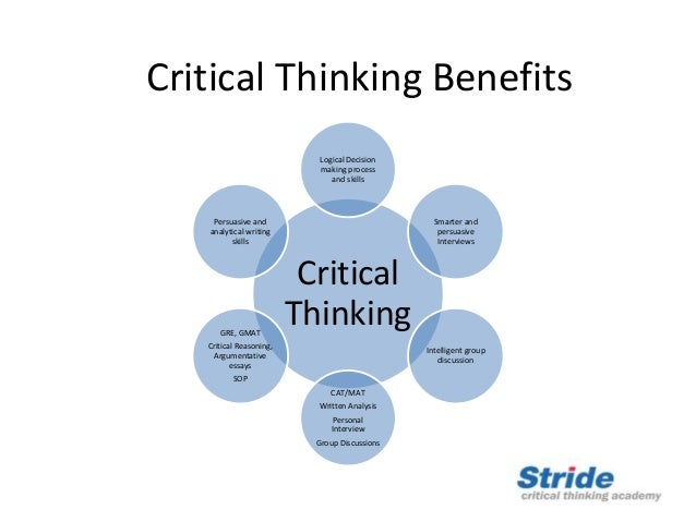 Best Critical Thinking Writer Websites Uk
