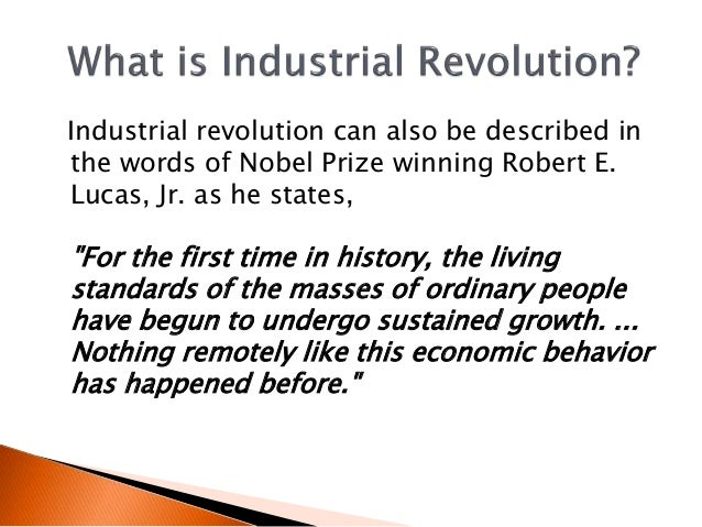 how would industrial revolution impact organizational behaviour Request (pdf) | the impact of indust | do industrial relations (ir) influence organizational performance this remains a fundamental question in ir since it is a matter of credibility and bread-and-butter for both academics and practitioners economic literature has explored the union.