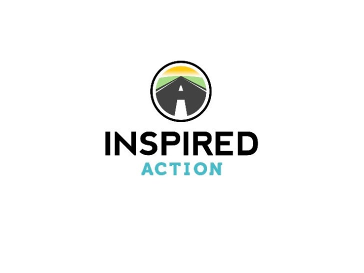 What is Inspired Action