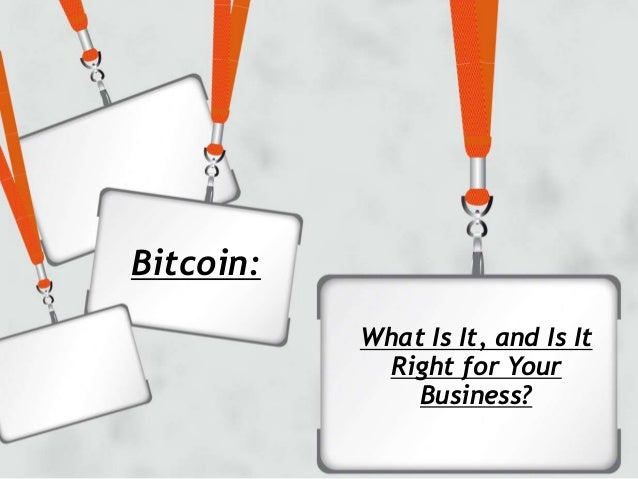 What is it, and is it right for your business