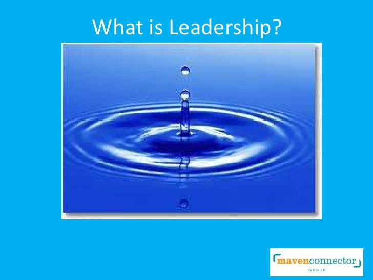 What is leadershipv2