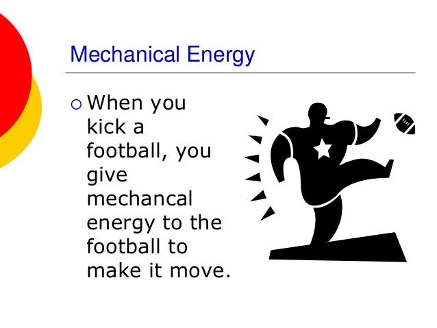 mechanical energy homework example - 1545 words - feassignmentzymp