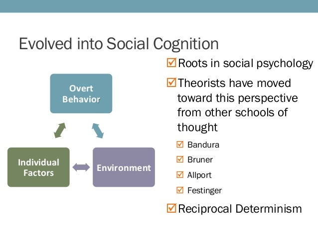 social psychology definition Social psychology is the study of how people's thoughts, feelings, and behaviors  are influenced by the actual, imagined, or implied presence of others in this  definition, scientific refers to the empirical investigation using the.