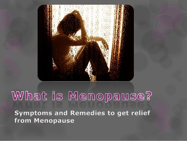 Exactly What is Menopause?  Mostly Every women hit the menopause. Many of Women wants to know about Each and every thing ...