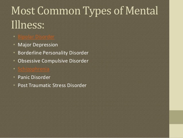 how to get financial help for mental illness