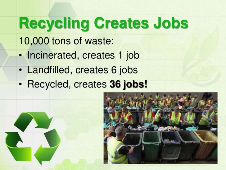 benefits of recycling essay In my essay, i evaluate the environmental benefits of recycling and its importance on our future after all, there is now scientific evidence showing that global warming may be irreversible within 15 years, which means the world will start warming up non-stop until all life on earth is dead.