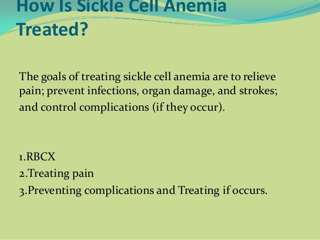 the prevalence and effects of sickle cell anemia in the united states Background: the number of individuals with sickle cell disease (scd) in the us is unknown determination of results: national scd population estimates ranged from 104,000 to 138,900, based on birth-cohort disease prevalence, but from 72,000 to 98,000 when corrected for early mortality several limitations.