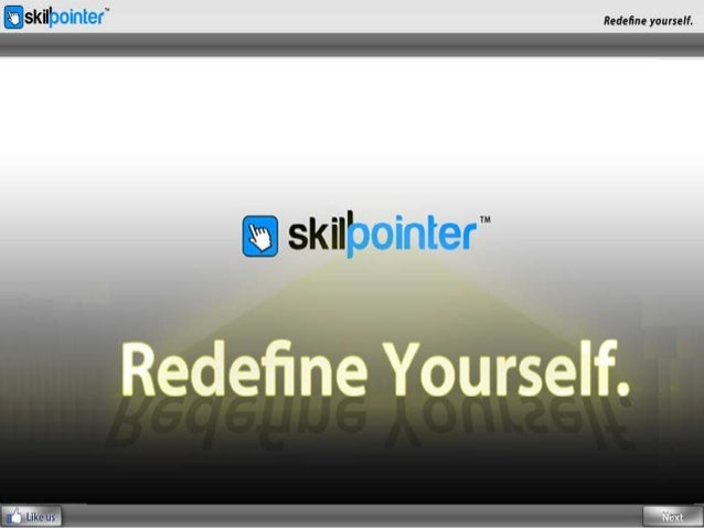 What is skillpointer.