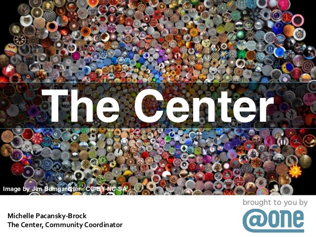What is The Center?