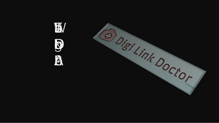What Is The<br />DigiLink Doctor<br />All About?<br />