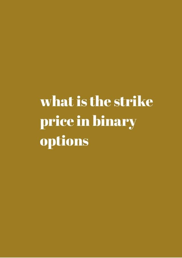 Binary options broker australia