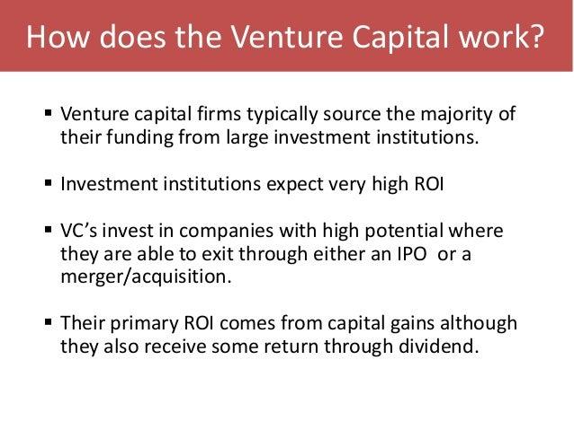 what is venture capital venture capital in india 21