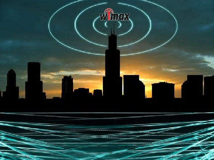 What Is WiMax