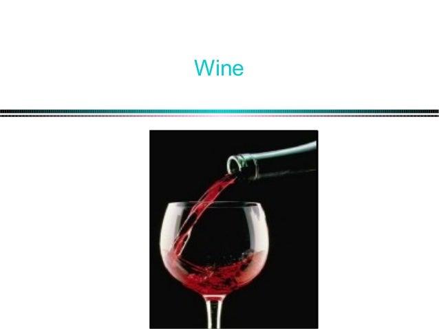 """Wine  """""""