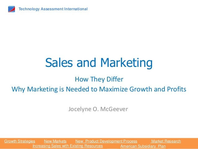 What Marketing Does Your B2B Company Need ?
