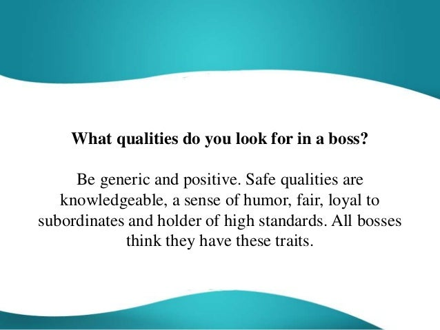 what are the qualities you look Top qualities of a good professional mentor menu a good mentor possesses the following qualities: mentees look up to their mentors and can see.