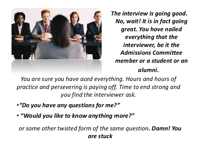 what are good questions to ask in an interview