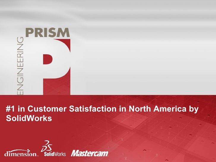 What's New at Prism Engineering, Inc.?