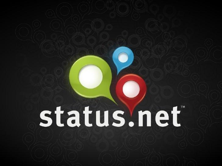 Whats Your Status Net 2.0 (Updates like Identi.ca)