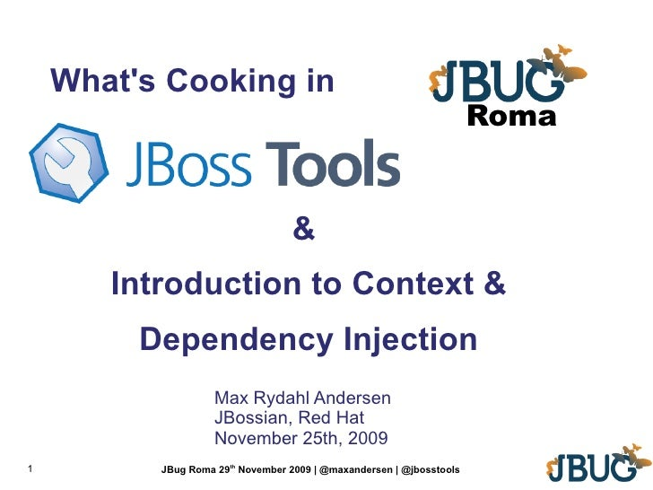 What's Cooking in                                                                       Roma                              ...