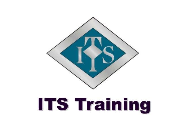 ITS Training
