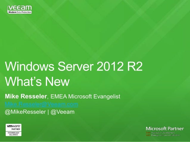 Mike.Resseler@Veeam.com