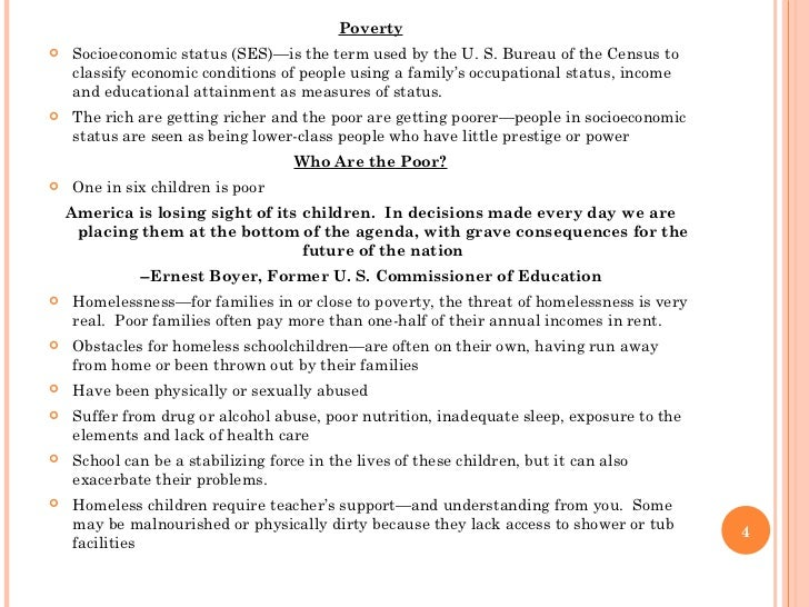 poverty social problem essay Interconnection of social problems: crime punishment and poverty (essay sample) instructions: will send instructions double space the interconnection of social problems.