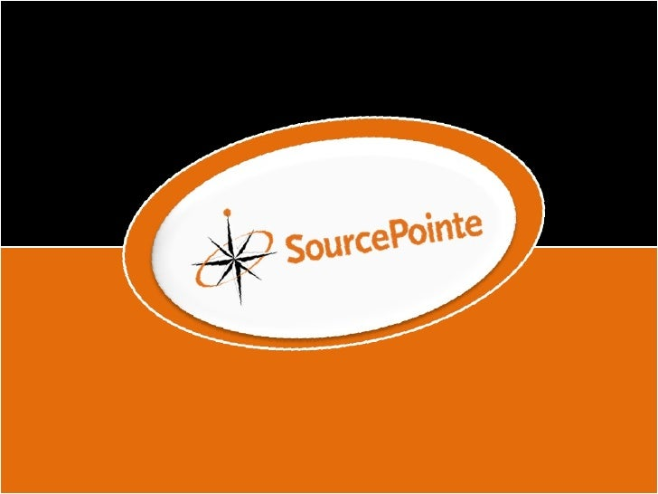 What Source Pointe Can Do For You