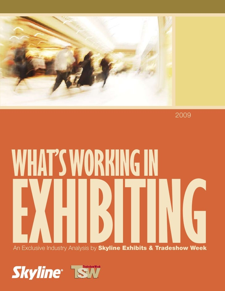 Whats Working In Exhibiting