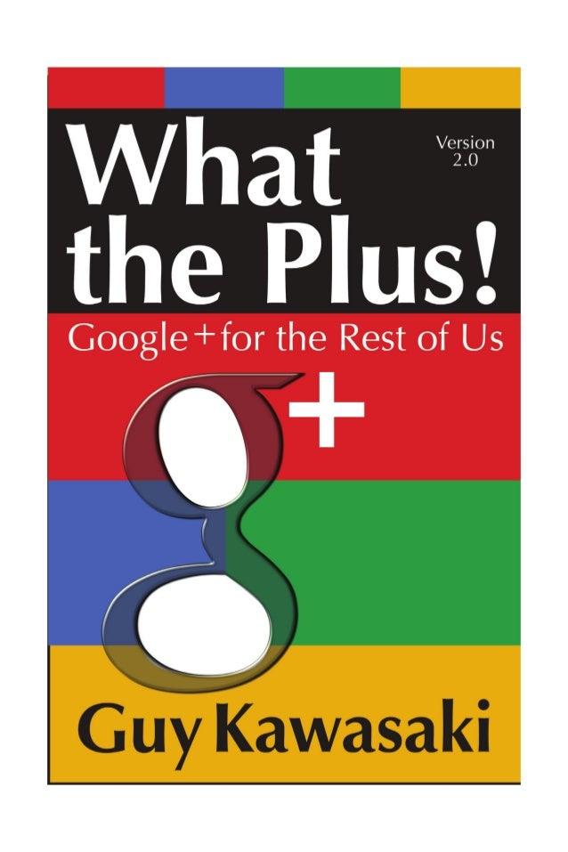 Google+'dan en iyi şekilde nasıl yararlanabilirsiniz?