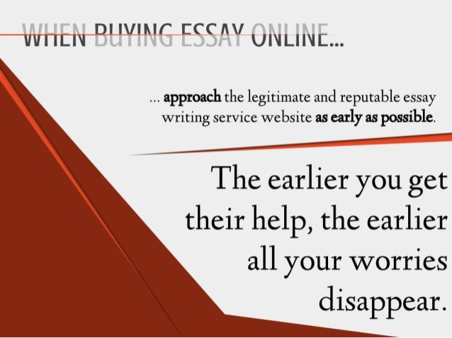 essay writing service american writers
