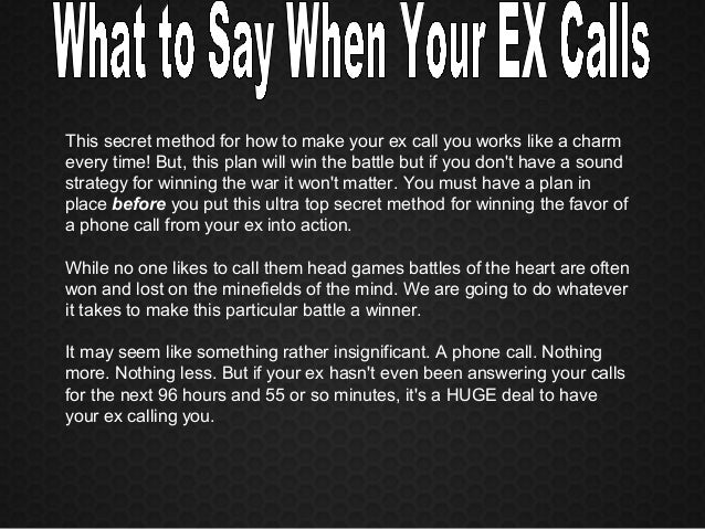 text your ex back free pdf