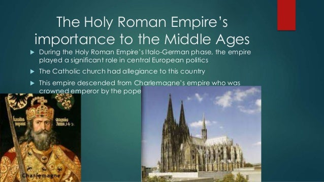 the importance of the roman catholic church in the history of theatre Roman catholic answer holidays is a modern contraction of the words holy days the catholic church observes all sundays and ten holy days of obligation, although individual.