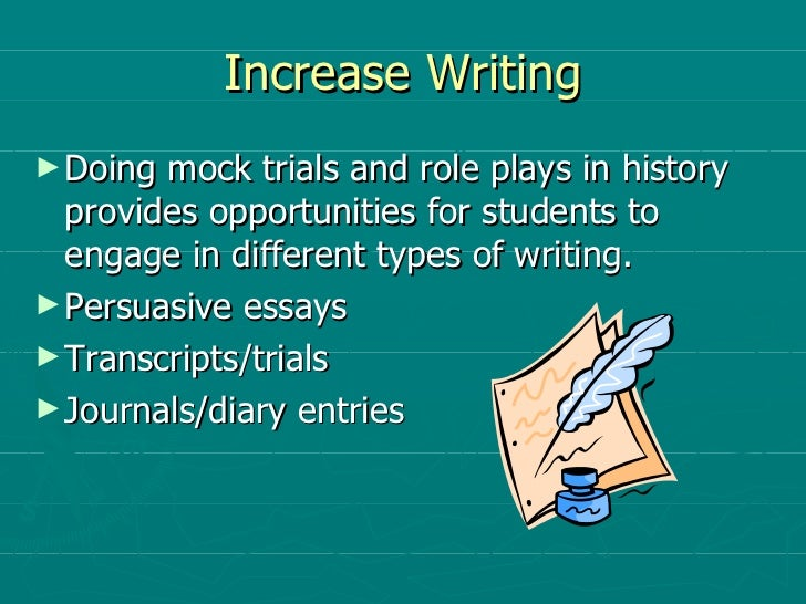 learning to write essays is important Why is it important to learn college writing while high school certainly prepares students to write fluently and effectively, high school students are primarily prepared for the kind of writing they will be required to do in college college professors train students to write in various styles of essays learning to write well is necessary to succeed in.