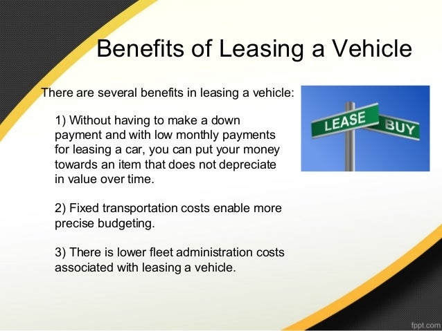 Best Value Car Lease