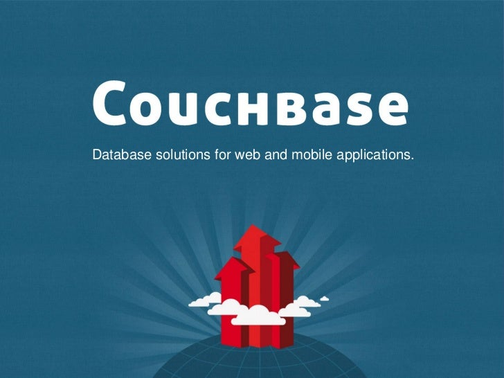 Database solutions for web and mobile applications.                                                      1