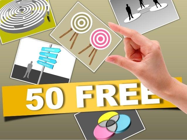 50 Fully Editable PowerPoint Templates