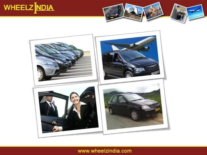 Wheelz India