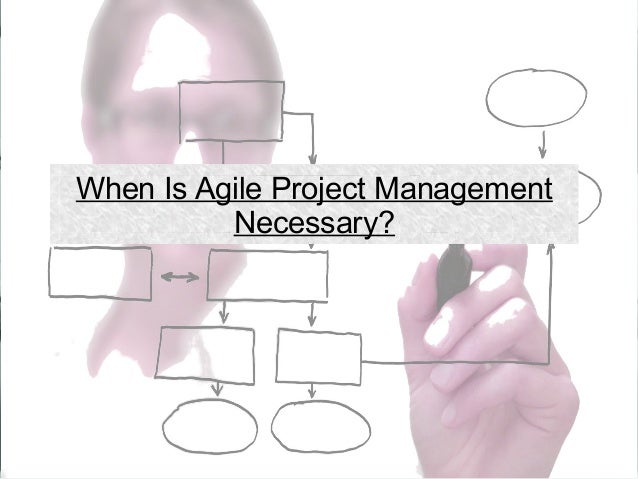 When is Agile Project Management Necessary?
