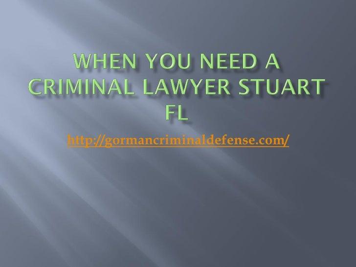 http://gormancriminaldefense.com/