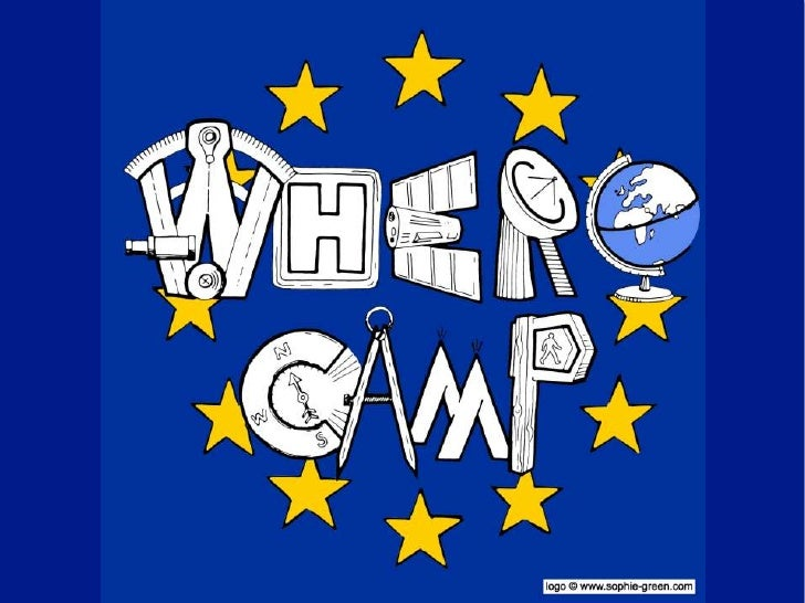 WhereCamp EU 2010 Keynote