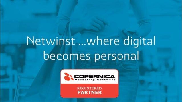 Digital is Personal Inspiratie voor e-commerce managers en marketeers