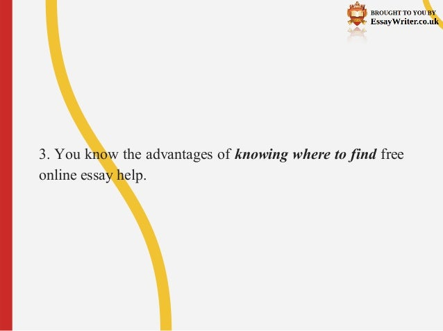Where to find essays
