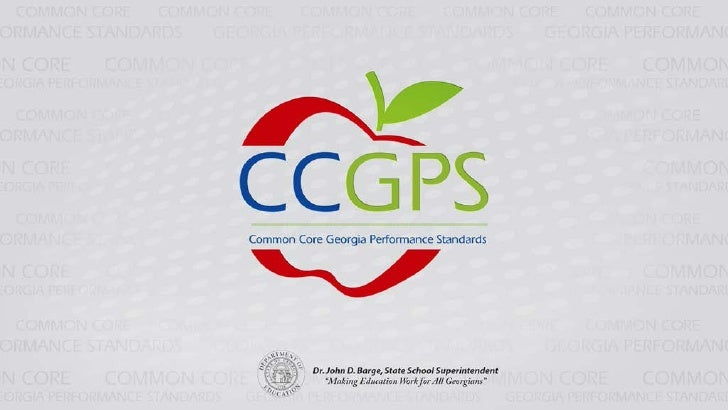 Common Core  Georgia Performance       Standards                     KindergartenTurtle Gunn Toms                    Brook...