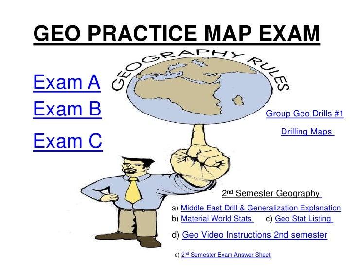 Geo 09 Ultimate Maps