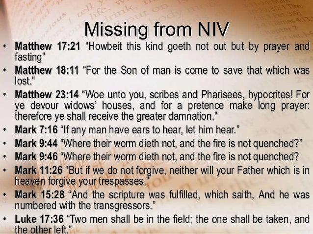 niv 1 john 5:1-5